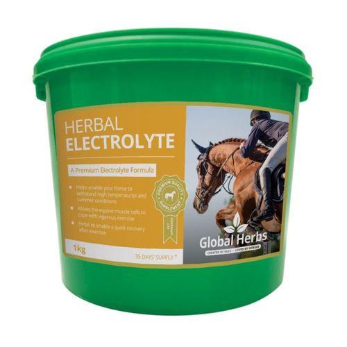 Global Herbs Herbal Electrolyte
