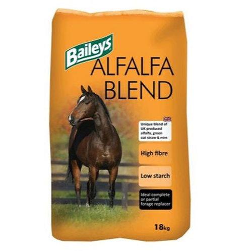 Baileys Alfalfa Blend 18Kg