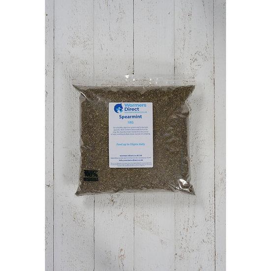 Spearmint 1kg Horse Herb Supplement