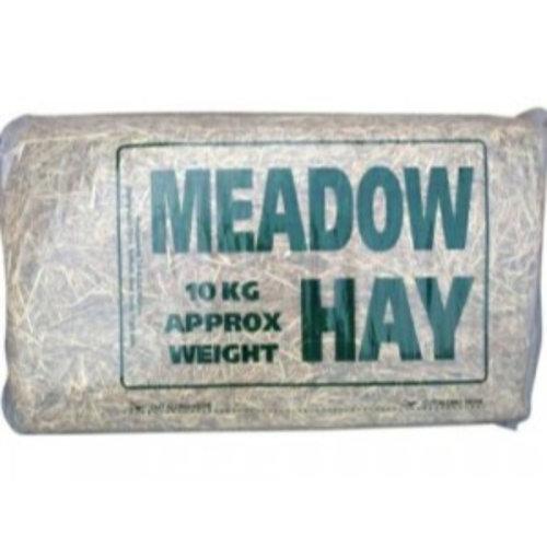 Meadow Hay 10kg