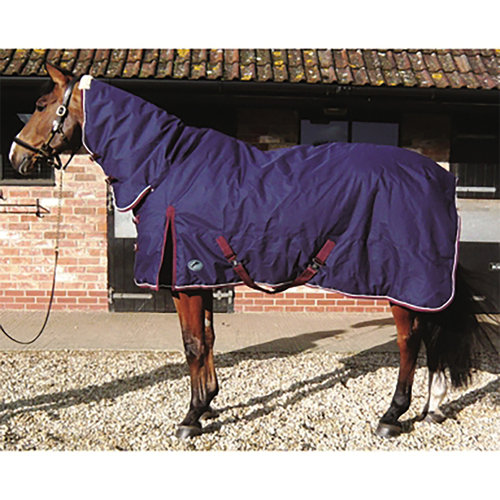 JHL Stable Rug Heavyweight Combo