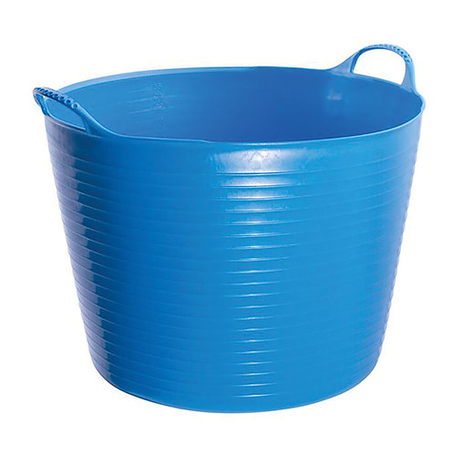 Red Gorilla Tubtrug Flexible Large
