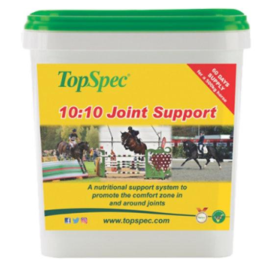 Topspec 10:10 Joint Supplement