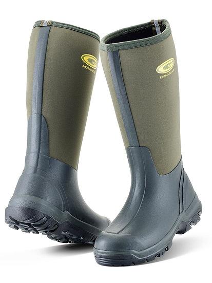 Grubs Frostline Boots Moss Green