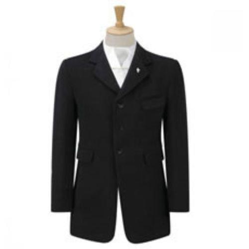 Caldene Competition Jacket Wessex Semi Hunt Coat