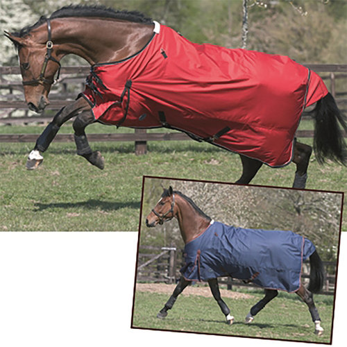 JHL Turnout Rug Lightweight