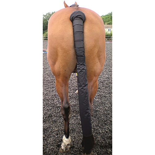 Mark Todd Tail Guard With Bag