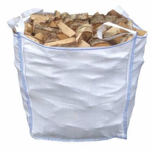 Logs (dumpy bag)