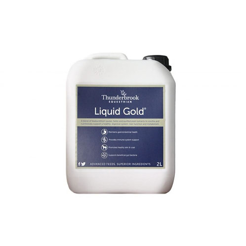 Thunderbrook Liquid Gold 2 Litre