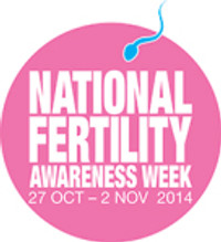 National fertility week
