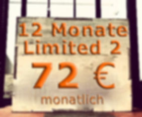 CrossFit Höllental - 12 Monate Limited 2