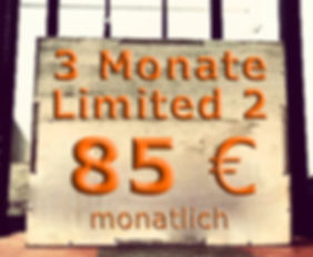 CrossFit Höllental - 3 Monate Limited 2