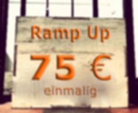 CrossFit Höllental - Ramp Up