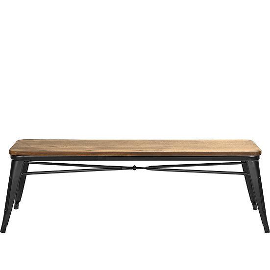 Dining Bench – Sanctum X (3 Seater)