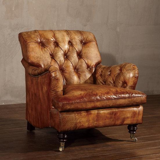 Genuine Leather Sofa – RINO