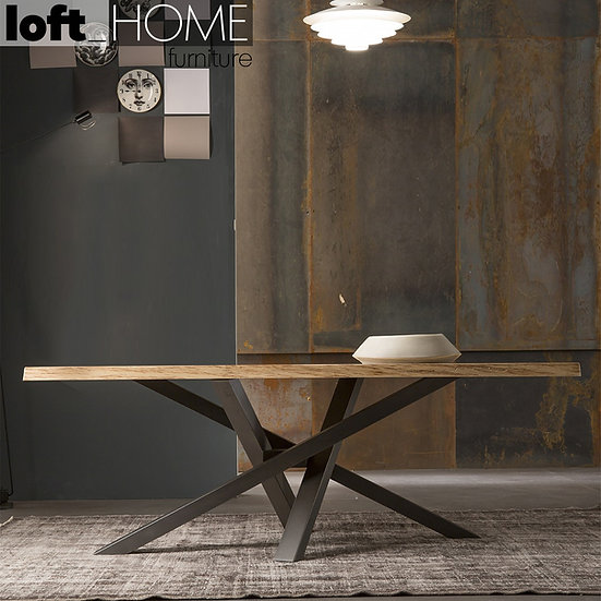Dining Table - TWIST