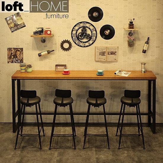 Bar Table – Starbucks