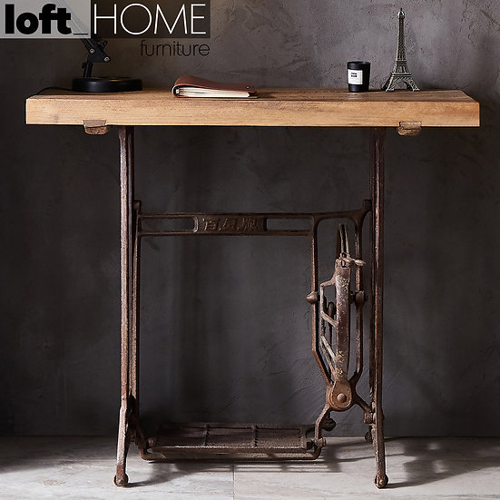 Study Desk / Dressing Table – SEWING