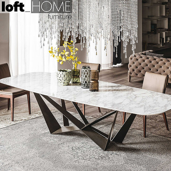 Dining Table – SKORPIO