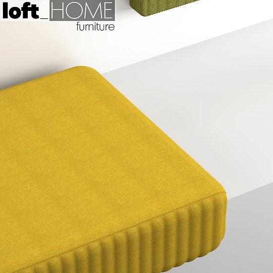Fabric Cushion – TAIL