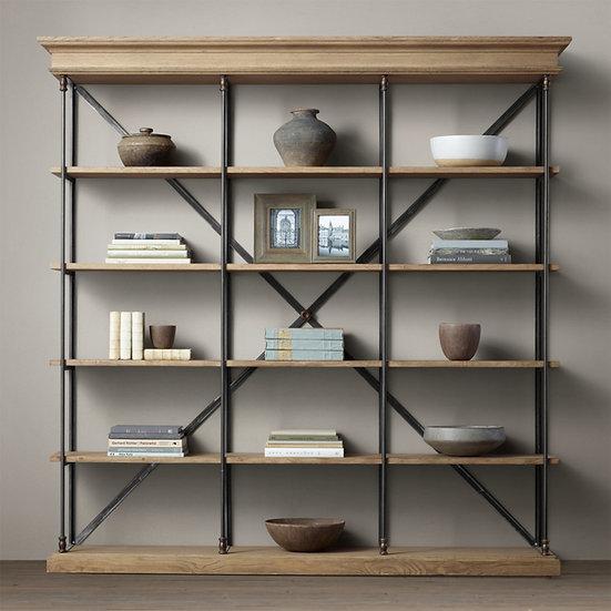 Cedarwood Shelf – CORNICE
