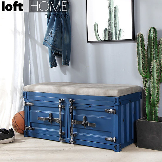 Storage Bench – CONTAINER