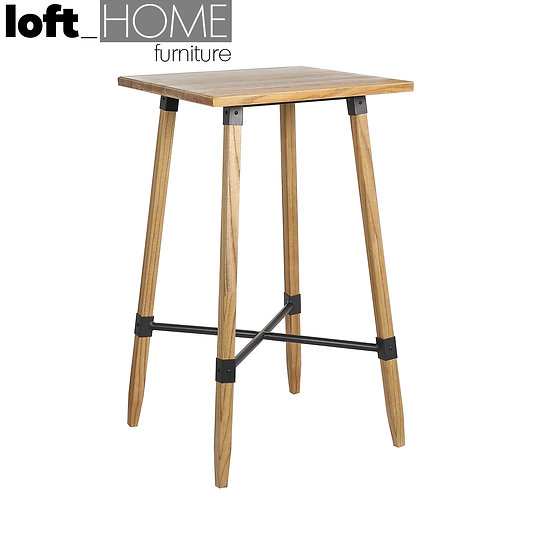Bar Table – Sanctum Wood