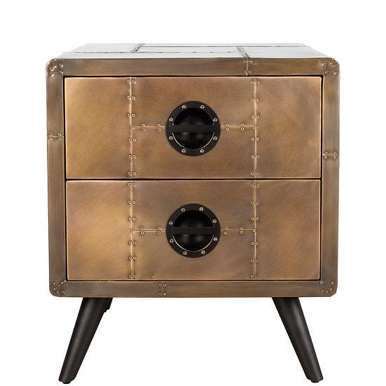 Side Table – JETBRASS