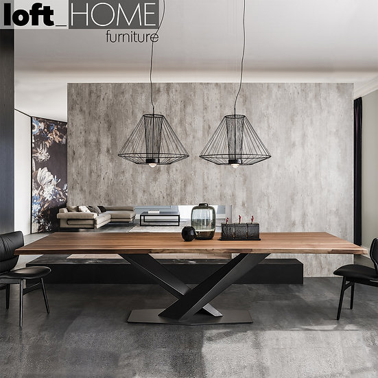Dining Table – STRATOS