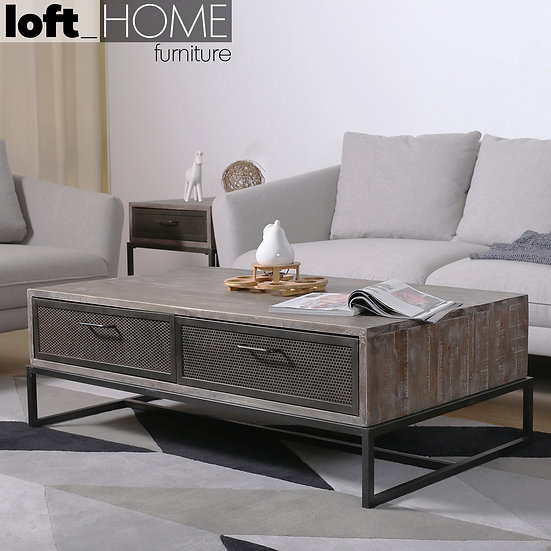 Coffee Table – DELWARE