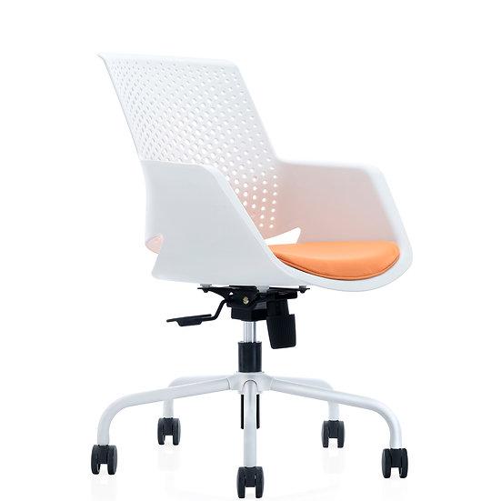 Plastic Office Chair – SIZ