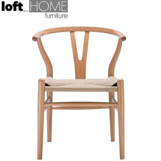 Dining Chair – BIRCH Y