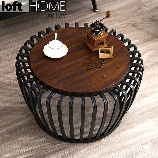 Coffee Table – Sanctum