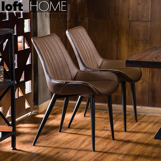 Dining Chair – Sanctum SIENA