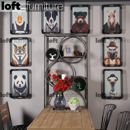 Painting - Animal Portraits