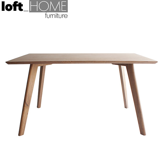 Dining Table – LUCCA