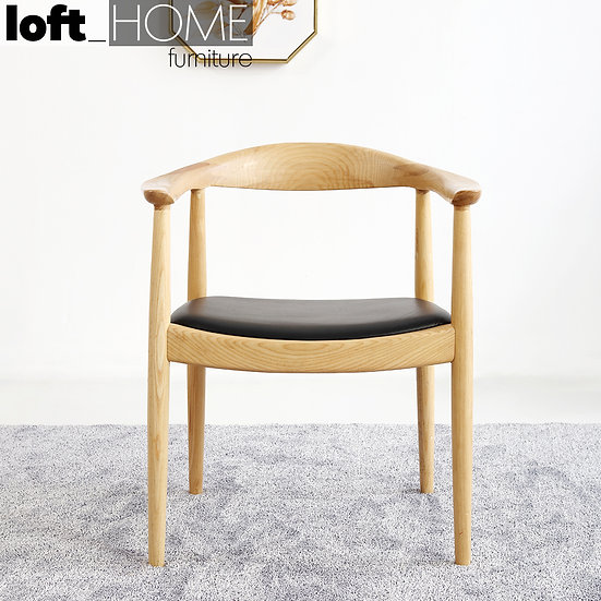 Dining Chair – BIRCH HANS