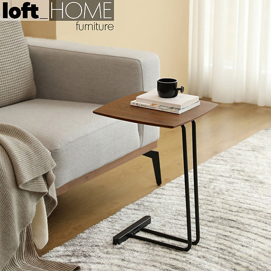 Side Table C Leg – ALVIN