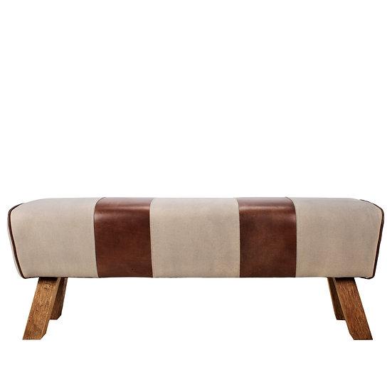 Sofa Bench –BEIGE