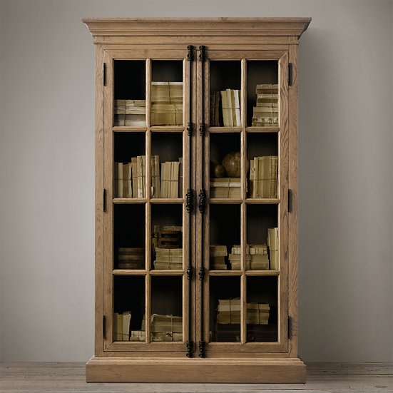 Cedarwood Cabinet – CASEMENT