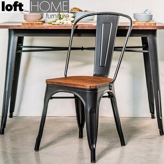Dining Chair – Sanctum X
