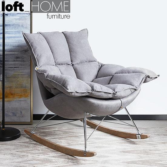 Rocking Chair – Lazy