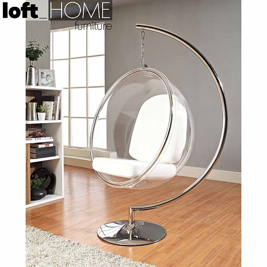 Loft Hanging Chair – Bubble