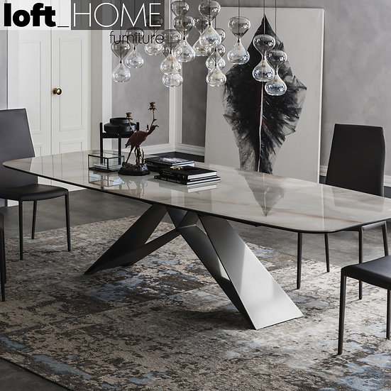 Dining Table – PREMIER