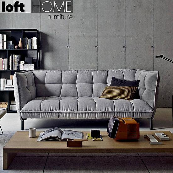 Fabric Sofa - HUSK