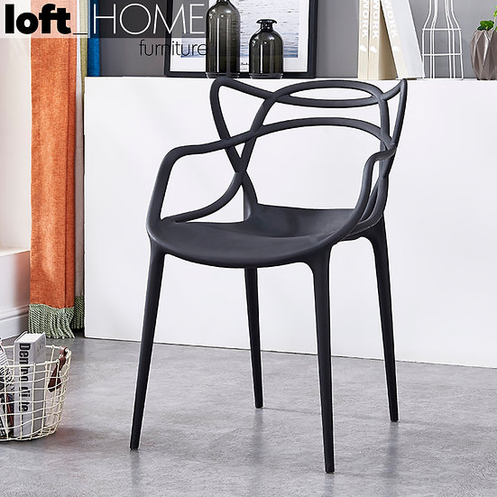 Dining Chair – Loop