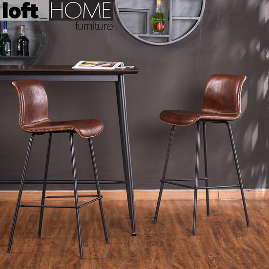 Bar Chair – Sanctum STITCH