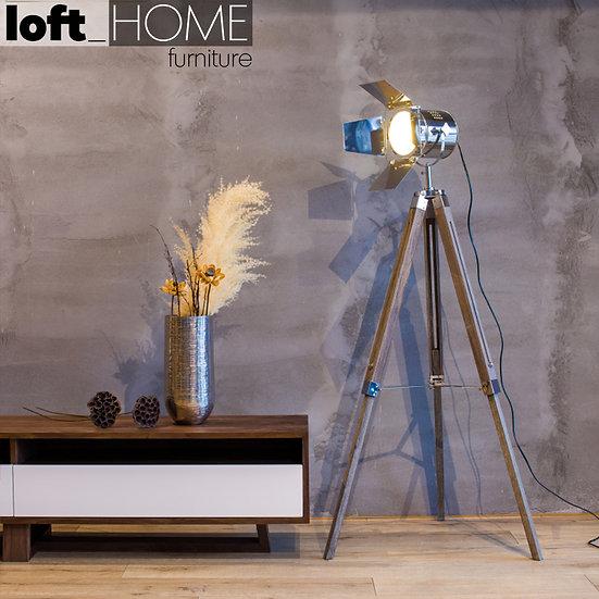 Floor Lamp – Tripod