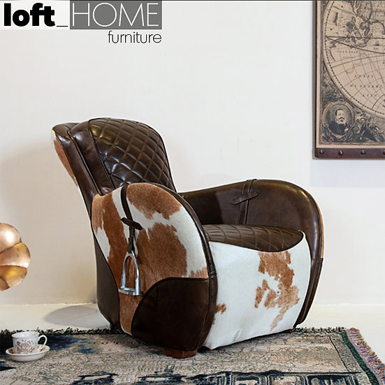 Genuine Leather Sofa – MOO