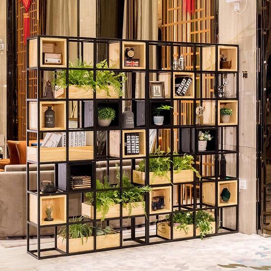 Shelf / Bookshelf - BOX